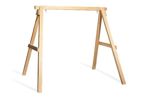 a frame swing plans free njink free plans for porch swing with arbor frame