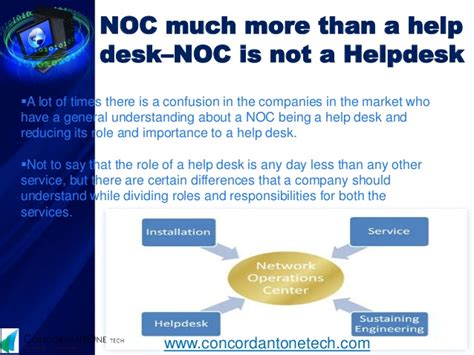 outsourced noc and help desk services noc help desk services