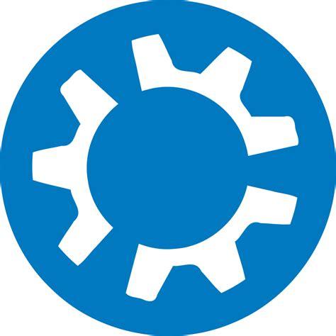 file kubuntu logo svg wikimedia commons