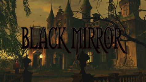 black mirror horror game black mirror thq nordic k 252 ndigt neues horror adventure