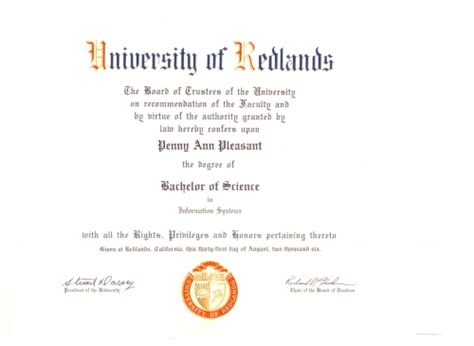 Of Redlands Mba Global Business by International Business Bs Degree In International Business