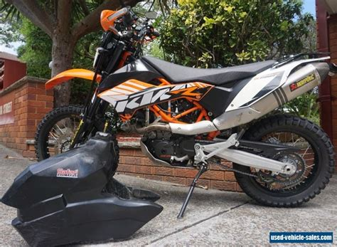 Used Ktm 690 For Sale Ktm 690 Enduro R For Sale In Australia