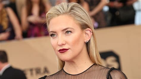 Whoa: Kate Hudson Shaved Her Head   Glamour