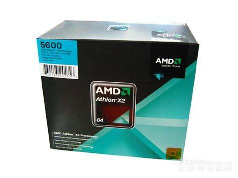 Amd Athlon 64 X2 5600 Ado5600iaa6cz amd am2 athlon 64 x2 5600 65nm amd am2 athlon 64 x2 5600