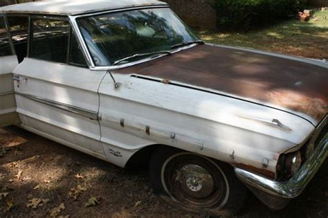 automobile air conditioning repair 1964 ford galaxie navigation system purchase used 1964 ford galaxie 500 in natchitoches louisiana united states for us 1 453 00
