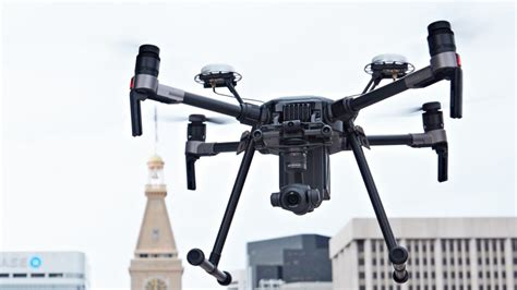 Dji M200 dji introduces the m200 series professional drones dronerush