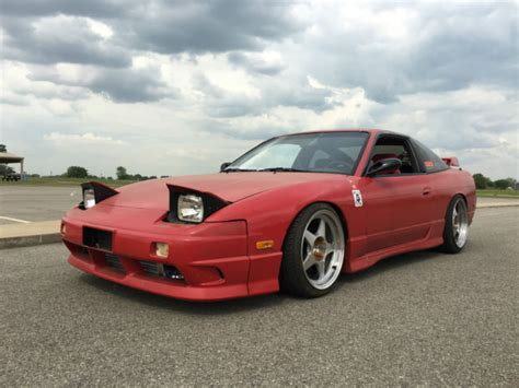 nissan 240sx s13 jdm nissan 240sx s13 jdm kouki aero ka t for sale photos