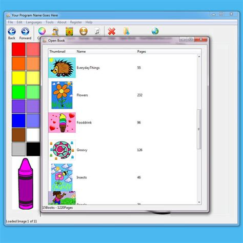 colouring book free software rbs coloring book for mac