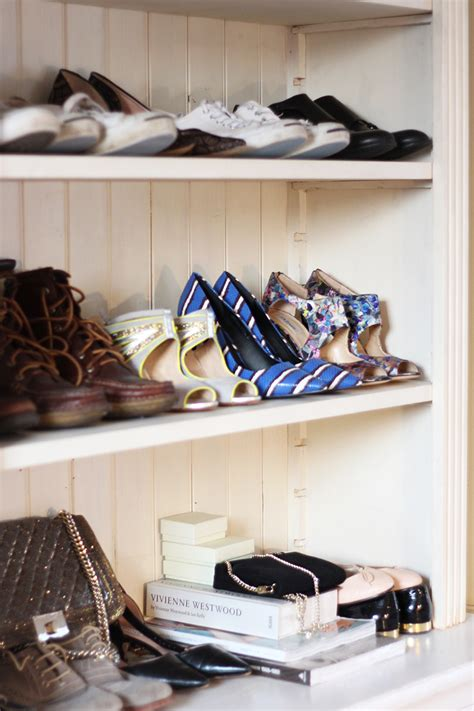 pretty shoe storage how to make a impression on skype the elgin avenue