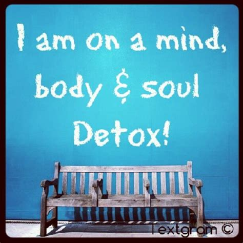 Detox Total Mind And Spirit by Afro Kinki