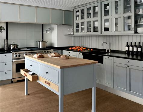 country modern kitchen how to blend modern and country styles within your home s