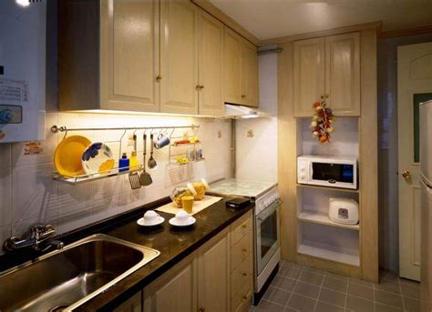 design dapur apartment idea dekorasi dapur kecil 22 ideas for home pinterest