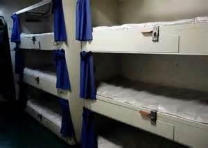 shipping a mattress ship bunks navy