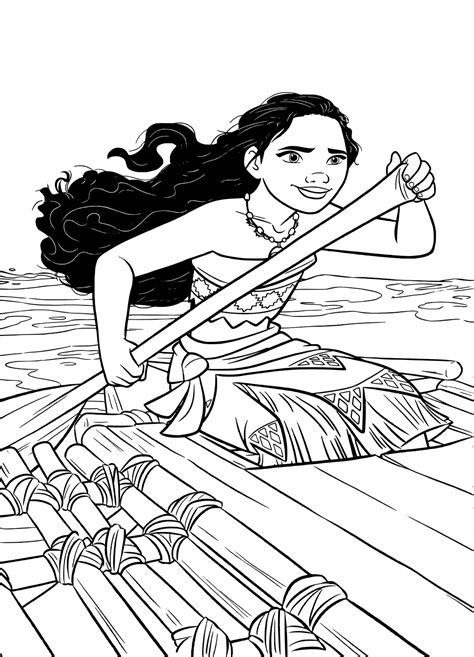 coloring books realm 4 44 grayscale coloring pages of fairies flowers elves butterflies animals warriors females and coloring books for adults volume 4 books top 10 moana coloring pages free printables
