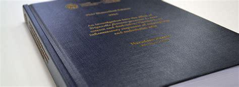 dissertation binding cardiff print studio dissertation binding