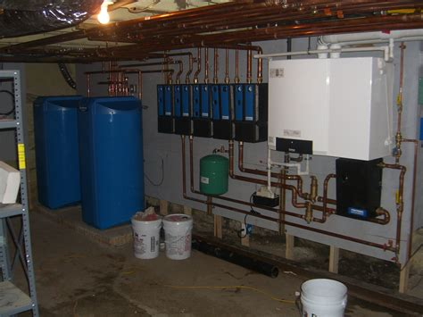 residential and commercial plumbing and heating bellingham