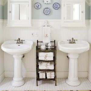 country style bathroom sinks bathrooms with pedestal sinks interior decorating