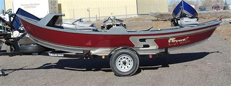 hyde drift boat hat xl low profile aluminum