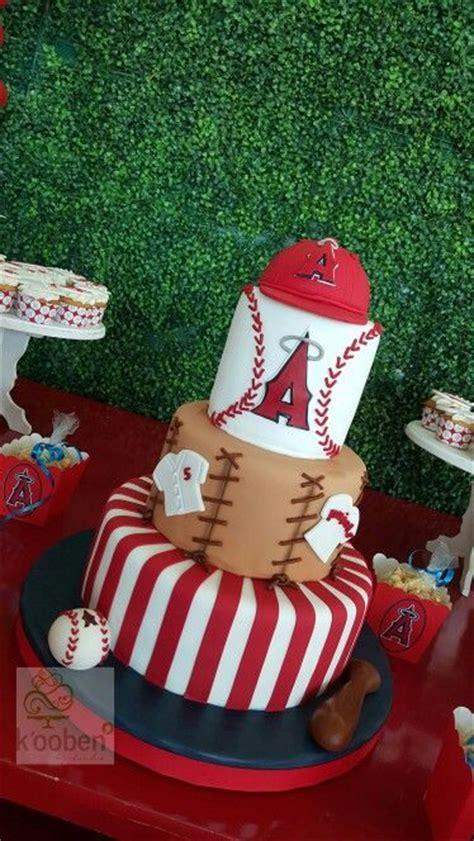 Baseball Baby Shower Cake Ideas by Best 25 Dodgers Cake Ideas On Cap Cake Best