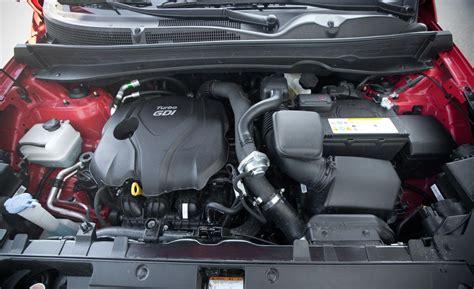 Kia Sportage 2 0 Engine Car And Driver