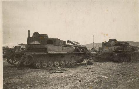 operaciones panzer las 849428844x tanques sherman y panzer destruidos im 225 genes