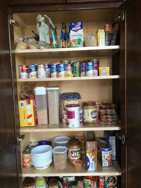 Yoders Pantry by Options Yoder Woodworking
