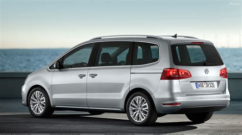 silver volkswagen volkswagen sharan wallpapers photos images in hd