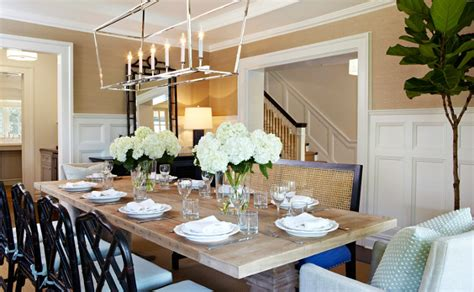 linear chandelier dining room guest posts interior design ideas home bunch