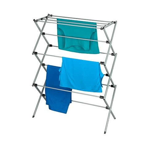 Honey Can Do 01610 Heavy Duty Gullwing Drying Rack by Top 5 Best Rack Laundry For Sale 2016 Product