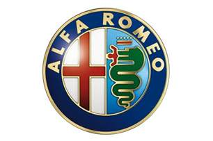Alfa Romeo Symbol Report Revised Alfa Romeo Revival Lineup Detailed