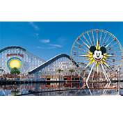 Theme Parks  Disneyland Park &amp Disney California