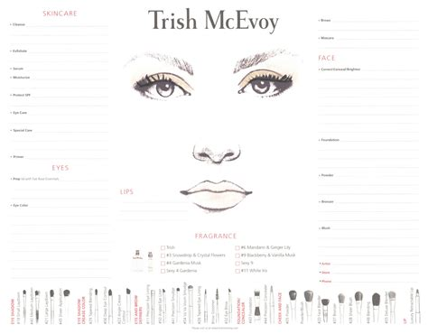 makeup consultation form template hair and makeup consultation form makeup vidalondon