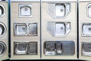 Types Of Kitchen Sink Different Types Of Sinks For Kitchen