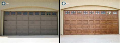 Interior Home Painting garage door ba 1 blue moon painting
