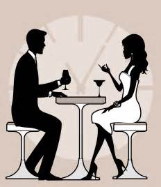 does the thought of speed dating fill you with anxiety