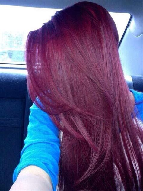 cherry coke hair color cherry coke hair color cosmetology