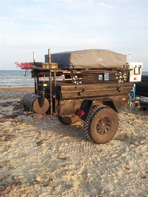 trailer road 53 best images about cing trailer on