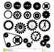 Gears Cliparts