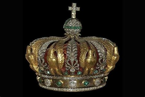 four jewels in my crown books 7 spectacular lost crown jewels mental floss