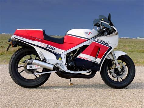 Suzuki Gamma 500 For Sale Suzuki Rg500 Gallery Classic Motorbikes