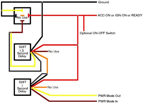 4 pin relay wiring open ground 4 wiring diagram and