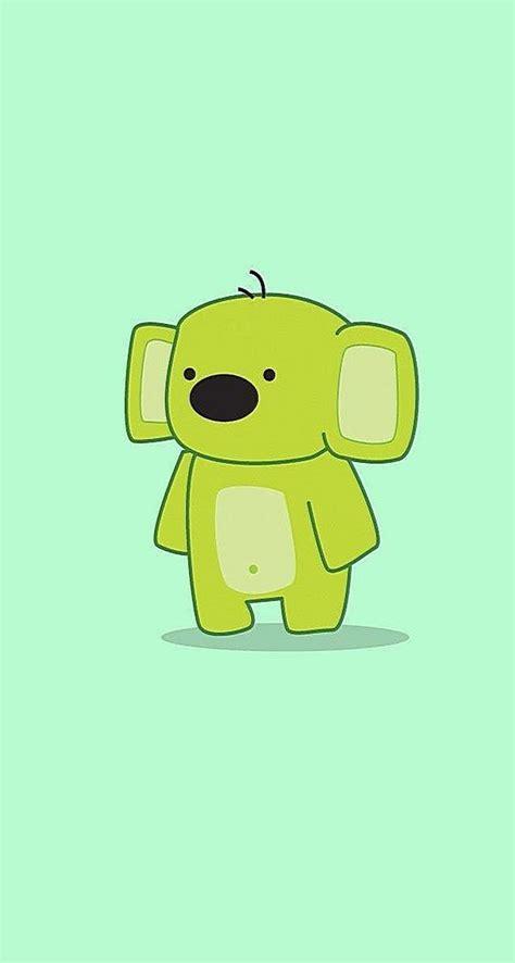 Green Koala Wallpaper | green koala cute iphone wallpaper mobile9 iphone 6