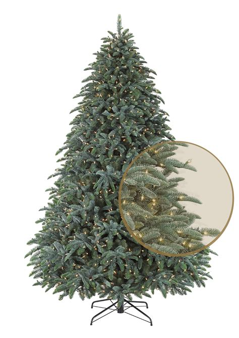 meadow fir 10 christmas tree images my balsam hill home artificial trees for celebrations balsam hill artificial