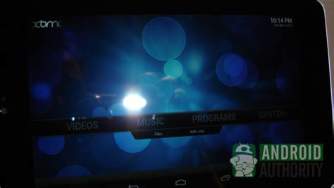 xbmc android xbmc 13 0 quot gotham quot beta provides significantly improved android playback android authority