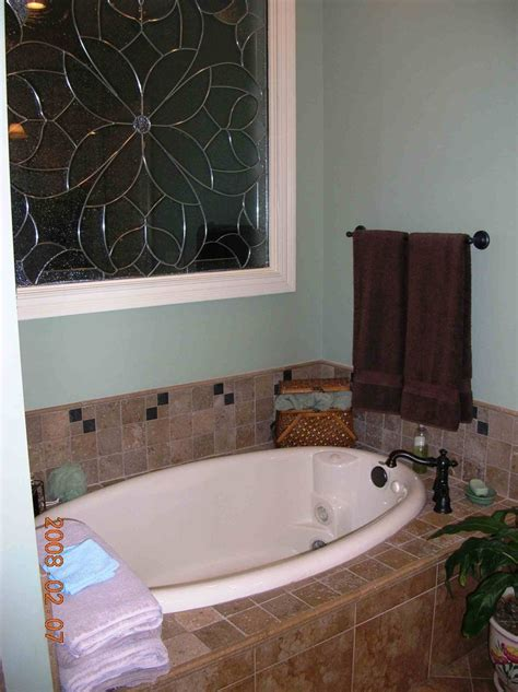 1 Bathtub And Surround by Bathtub Tile Surround For The Home