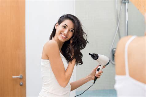 Tekanan Tinggi Mode Kabut Dan Kasar Alat Cuci Motor Ac Steam Cleaner 4 5 kesalahan cewek sehabis mandi ini bikin rambut gang rontok
