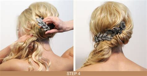 winter hairstyles steps ponytail hairstyle for winter pageantry magazine