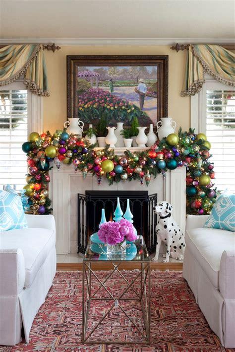festive home decor 10 christmas table decoration ideas 19 mantel christmas decorating ideas to make your home