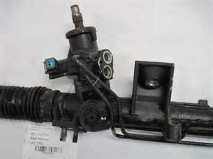 Volvo Xc90 Steering Problems Steering Rack Volvo Xc90 2003 03 2004 04 2005 05 2006 06