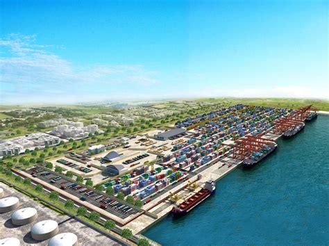 lagos port happy lagosian lekki sea port approved